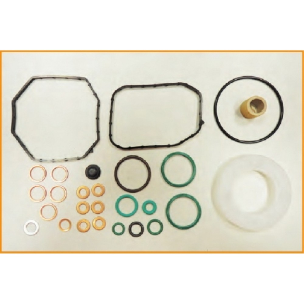 Купити Ремкомплект ПНВТ Bosch (EDC) 10-15-032 (2 467 010 003) в  Україні
