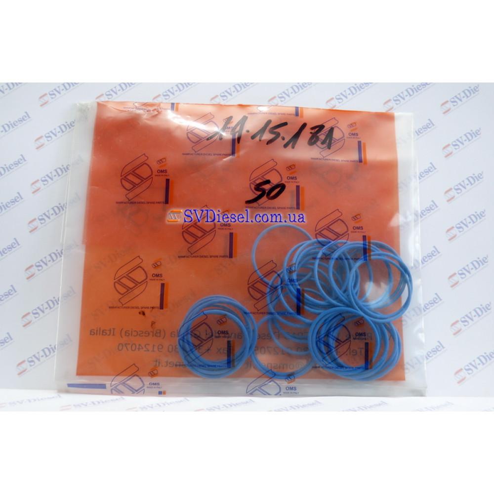 Купити Кольцо (31,47X1,78)  14-15-181  (F 00H N37 195) в  Україні