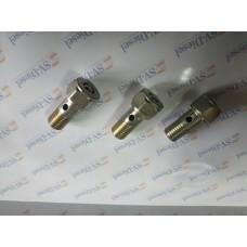 Клапан редукционный Bosch 1 417 413 046 (12-01-014) 1 - 1.5