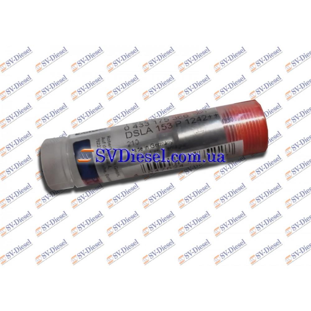 Распылитель форсунки  DSLA153P1242++ (0 433 175 366)
