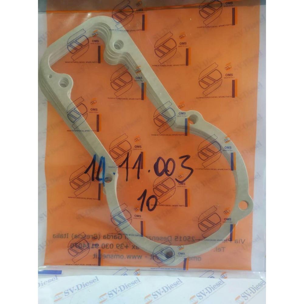 Прокладка ТНВД BOSCH 14-11-003 (F 002 A21 498)
