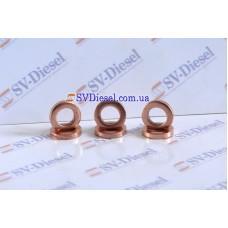 Уплотнительное кольцо 02-11-029 (14.3x19x2) (2 430 105 012)