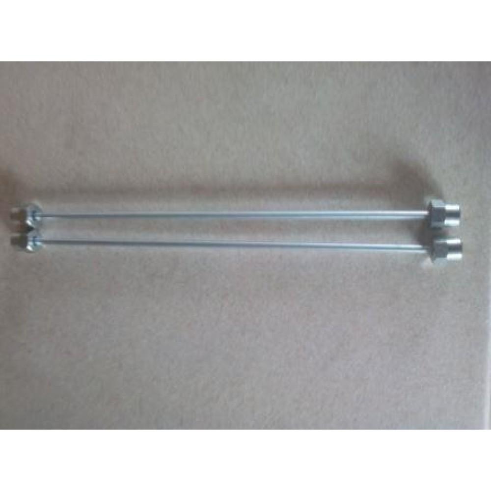 Купить Трубка стендовая 13-01-053 (M14-M12 Foro 2.3  Lungh. 350) в  Украине