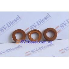 Уплотнительное кольцо 02-11-002 (7x15x1,5) (2 430 105 049)