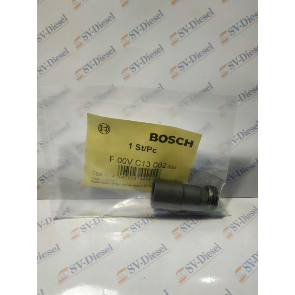 Купити Гайка під розпилювач F 00V C13 002 в  Україні