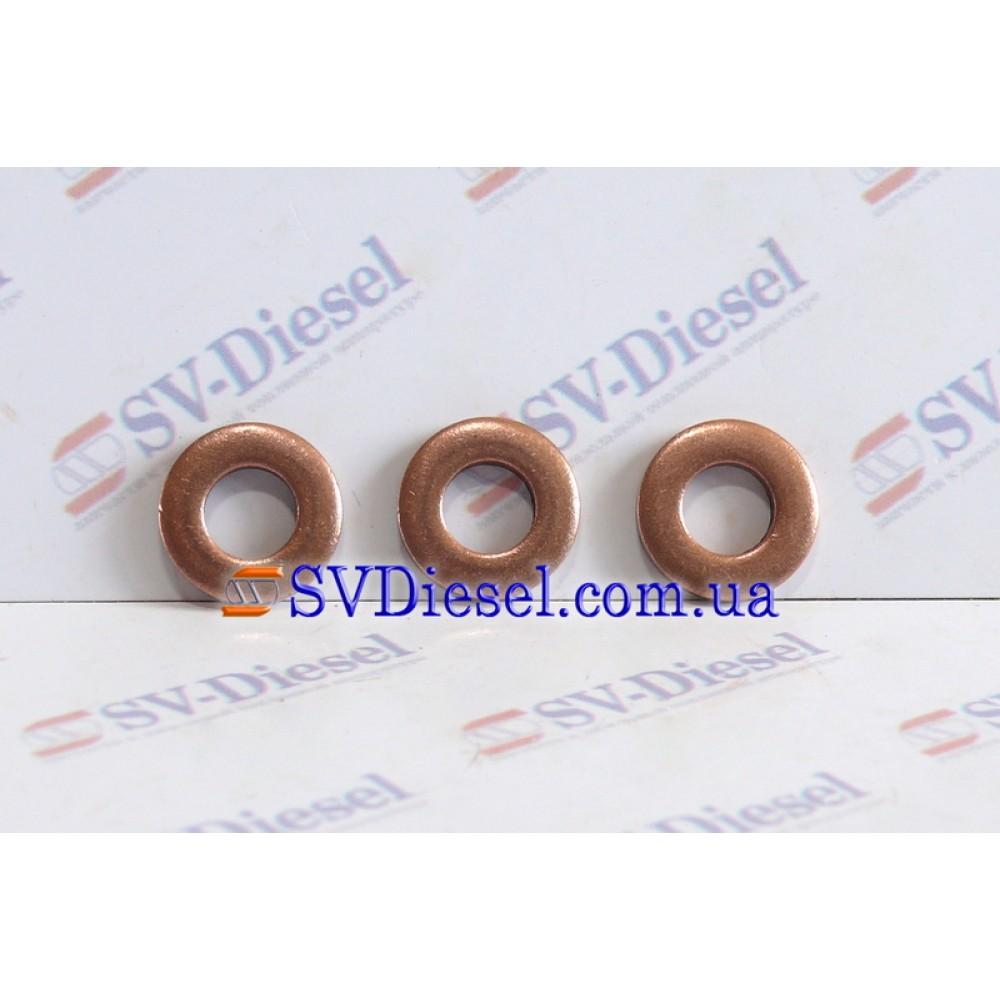 Уплотнительное кольцо 14-05-281 (7,5x15x1,5 )