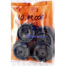 Мембрана насоса подкачки (6мм) 10-09-006 (Bosch 2 420 503 017)