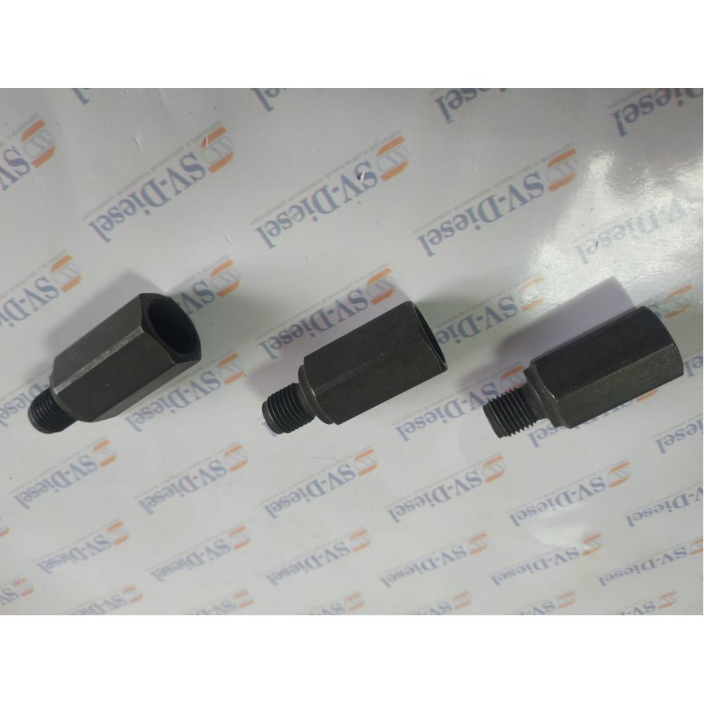 Купити Клапан обратный топливного насоса DPA/DPS  DELPHI 7139-854L (12-01-117) калибровка 0.2 - 0.3 в  Україні