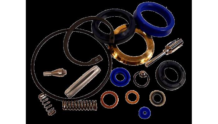 Ремкомплекты и комплектующие на спецтехнику